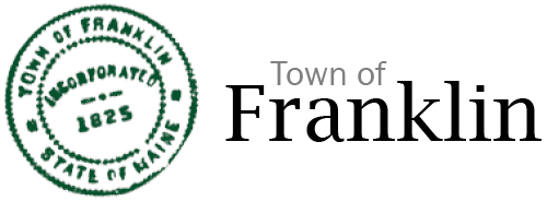 Town of Franklin logo